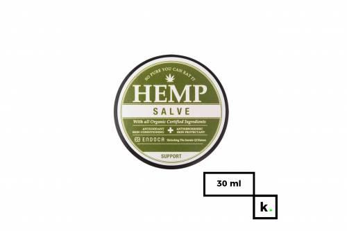 Endoca maść z CBD 2,5% (750 mg) - 30 ml