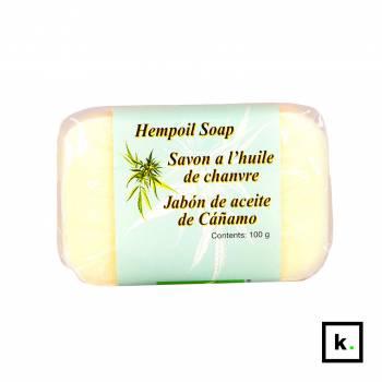 Hanf & Natur mydło konopne - 100 g