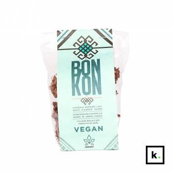 Hempoint Bonkon przysmak z konopi czekoladowy - 100 g