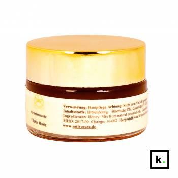Sativa Care maseczka do twarzy z CBD 1% - 15 ml