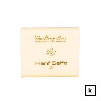 The Hemp Line konopne mydło - 100 g