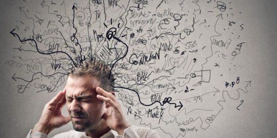 Czy olej CBD pomaga na stres?