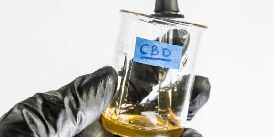 Różnice pomiędzy olejem CBD a pastą CBD