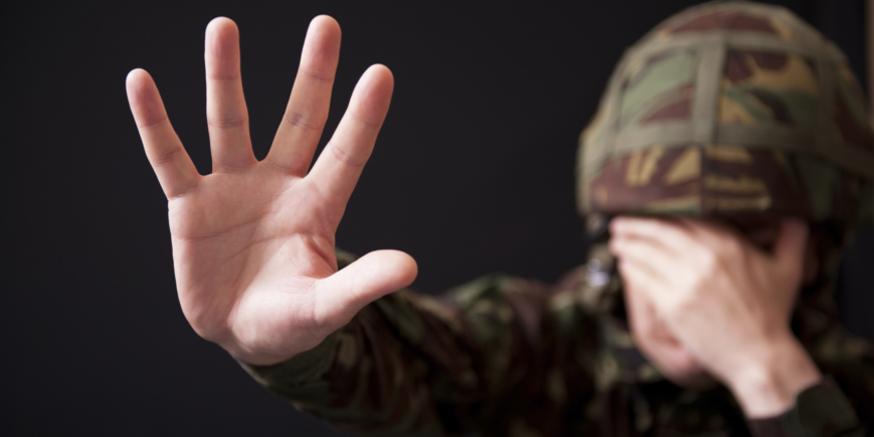 Czy olej CBD łagodzi PTSD?
