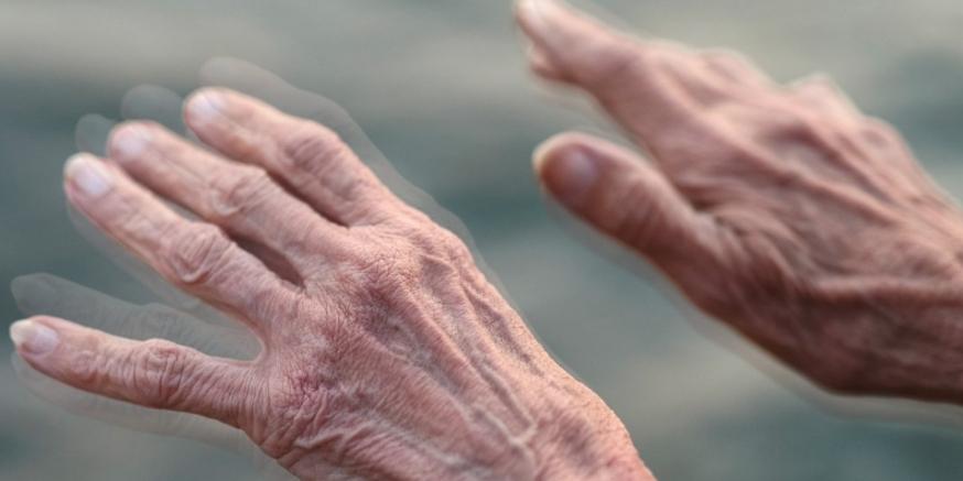 Olej CBD a choroba Parkinsona