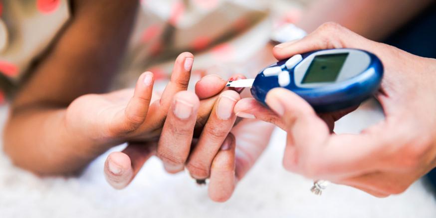 Czy olej CBD reguluje cukrzycę?
