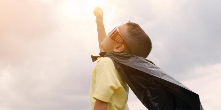 Czy dzieci mogą przyjmować olej CBD?