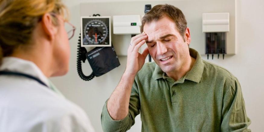 CBD i THC w leczeniu glejaka
