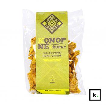 Hempoint konopne chrupki - 100 g