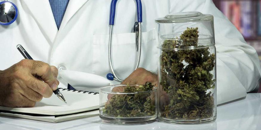 Gdzie kupić medyczną marihuanę?