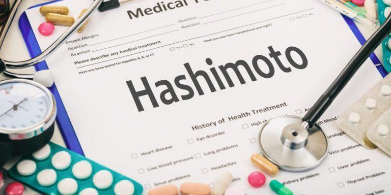 CBD w chorobie Hashimoto
