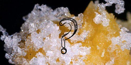 3 rodzaje zastosowań kryształów CBD