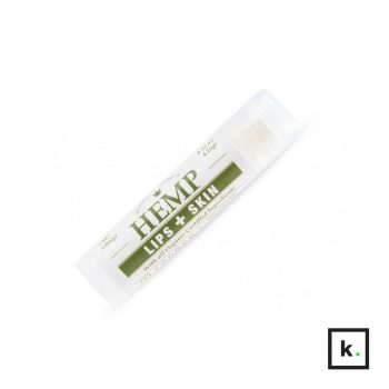 Endoca pomadka z CBD 0,44% Lips+Skin - 4,5 g