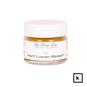 The Hemp Line konopny balsam do ust - 20 ml