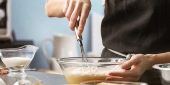 Przewodnik dla początkujących po gotowaniu z CBD